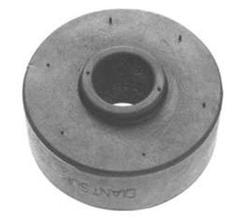 Coxim Superior Dianteiro da Cabine - Monroe Axios - 041.0651 - Unitário