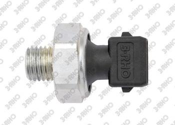 Interruptor de Pressão do Óleo - 3-RHO - 3317 - Unitário