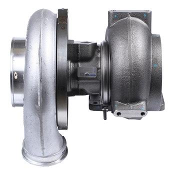 Turbocompressor S410 - BorgWarner - 14879880000 - Unitário