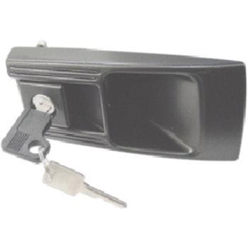 Maçaneta Externa da Porta Dianteira OPALA 1981 - Universal - 40289 - Unitário