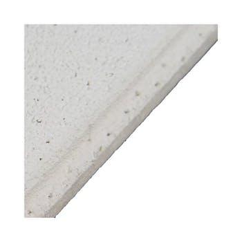 Forro Mineral Dune Tegular Caixa com 16 Placas 16 x 625 x 625mm 6,25m² - Armstrong - 3428 - Unitário