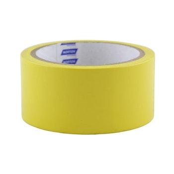 Fita dermacação de solo amarela 48mmx14m - Norton - 66623386805 - Unitário