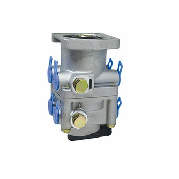 Válvula de Pedal - LNG - 43-110 - Unitário