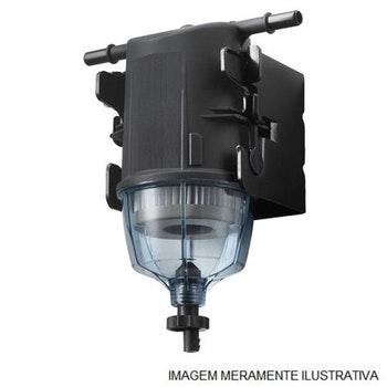 Filtro de Combustível Separador de Água - Fleetguard - FF214 - Unitário