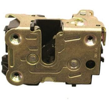 Fechadura da Porta - Universal - 11243 - Unitário