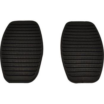 Capas do Pedal de Freio e de Embreagem - Universal - 71226 - Unitário