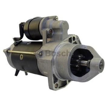 MOTOR DE PARTIDA 24V 4,0KW - Bosch - F042002088 - Unitário