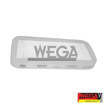 Filtro de Cabine - Wega - AKX4008 - Unitário