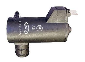 Eletrobomba do Reservatório de Partida À Frio - TSA - 569017G - Unitário
