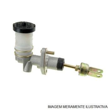 Cilindro Auxiliar de Embreagem - Original Ford - 2C347C522DA - Unitário