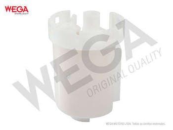 Filtro de Combustível - Wega - JFC-550 - Unitário