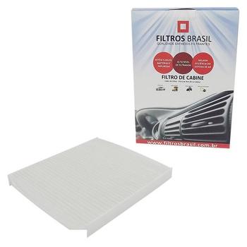 Filtro do Ar Condicionado - Filtros Mil - FB1064 - Unitário
