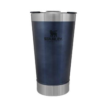Copo Térmico de Cerveja Nightfall com Tampa e Abridor - Stanley PMI - 08027 - Unitário