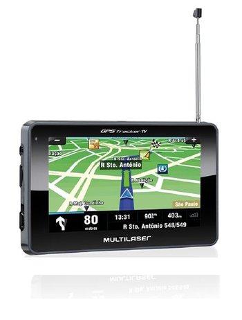 GPS Tracker III - Multilaser - GP034 - Unitário