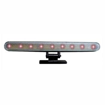 Brake Light com 9 LEDs e Lente Branca - 12V - DNI 2031 - DNI - DNI 2031 - Unitário