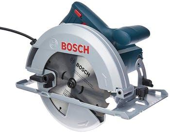 Serra Circular GKS 150 STD 1500W 220V - Bosch - 06016B30E0-000 - Unitário