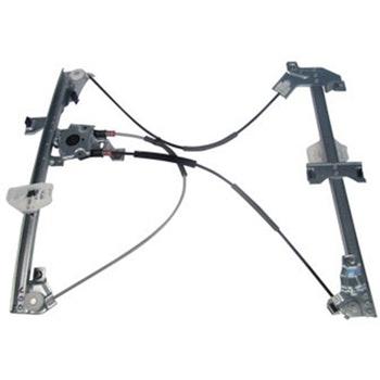 Máquina do Vidro Elétrico da Porta - Universal - 16191 - Unitário