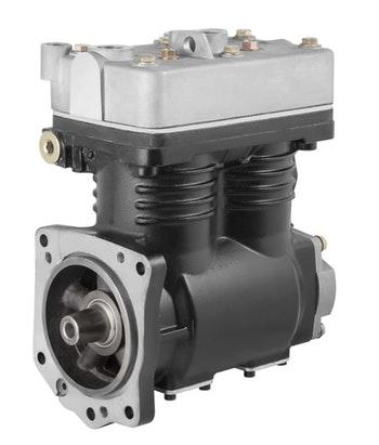Compressor de ar bicilindro LK4941 SCANIA - Schulz - 816.0013-0 - Unitário
