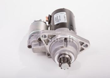 MOTOR DE ARRANQUE - Bosch - 0001121439 - Unitário