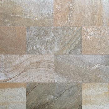 Piso Stonemix 56 x 56cm - Cristofoletti - 56099 - Unitário