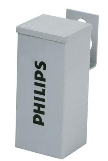 Reator Vapor Sódio Externo 1000W 220V VSTE1000A26IG-OS - Philips - VSTE1000A26IG-OS - Unitário