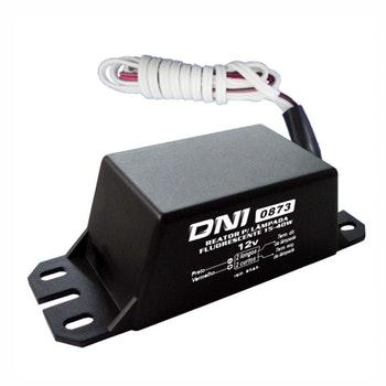 Reator Inversor para Lâmpadas Fluorescentes - DNI - DNI 0873 - Unitário