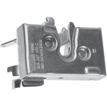 Fechadura da Porta - Universal - 20663 - Unitário