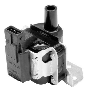 Bobina de Ignição - Bosch - F000ZS0104 - Unitário