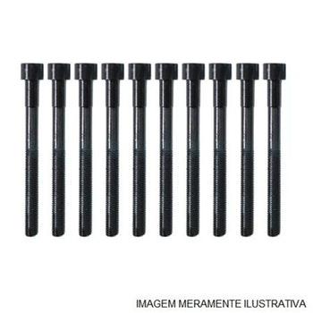 Parafuso M8 X 20 - Mwm - 602002720820 - Unitário