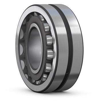 Rolamento autocompensador de rolos - SKF - 21313 E/C3 - Unitário