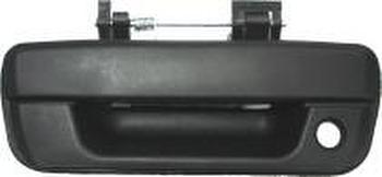 Maçaneta da Caçamba C/ Furo - ORI - 3080 - Unitário
