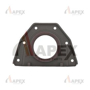 Flange Traseira - Apex - APX.45416876 - Unitário
