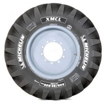 PNEU 440/80 R28 156A8/156B IND TL XMCL - Michelin - 316223000I - Unitário