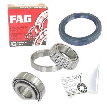Kit de Rolamento de Roda - FAG - WBK0002 - Unitário
