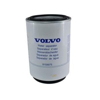 Filtro Separador de Água - Volvo CE - 8159975 - Unitário