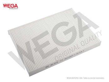 Filtro do Ar Condicionado - Wega - AKX-35132 - Unitário