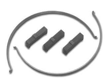 Kit Sincronizador da Re ou 1A Velocidade Câmbio - Autodrive - K4145 - Unitário