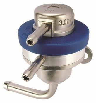 Regulador de Pressão - Lp - LP-47020/252 - Unitário