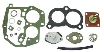 Kit Para Carburador - Solex - Kit & Cia - 90008 - Unitário