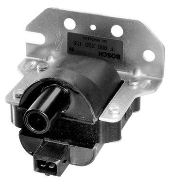Bobina de Ignição - Bosch - F000ZS0105 - Unitário