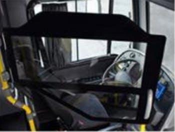 Instalação do Kit de Proteção para Motorista - Marcopolo Serviços - SERV0052 - Unitário