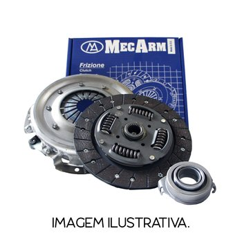 Kit de Embreagem Xantia | Xsara | 306 - Mec Arm - MK9469 - Unitário