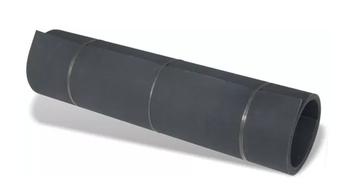 Parabarro Traseiro Universal - Megabor - 50 - Unitário