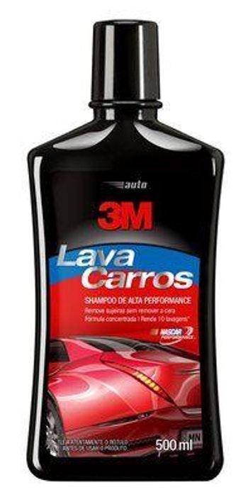 Shampoo Automotivo Car Wash - 3M - H0002342717 - Unitário