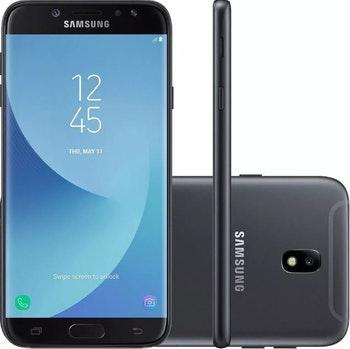 Smartphone Galaxy J7 Pro Dual Chip 4G - Samsung - 14004 - Unitário