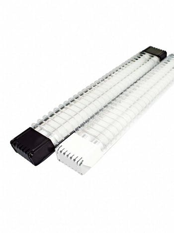 Luminária de LED Lumifácil 6500K 9,9W - Taschibra - 04010029-01 - Unitário