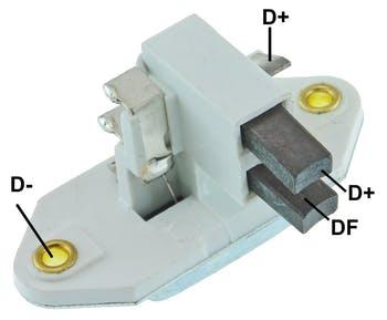 Regulador de Tensão - Gauss - GA039 - Unitário