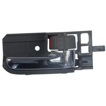 Maçaneta da Porta - Cromada - Universal - 60470 - Unitário