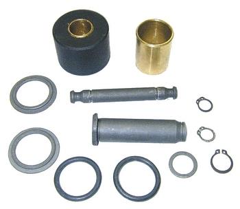 Kit Reparo do Rolete da Sapata - Kit & Cia - 55327 - Unitário