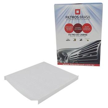 Filtro do Ar Condicionado - Filtros Mil - FB0250 - Unitário